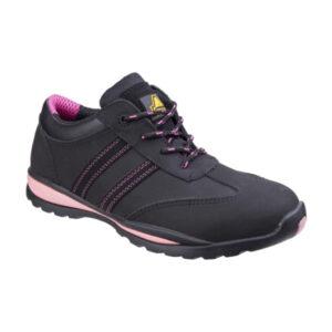 Ladies Safety Footwear