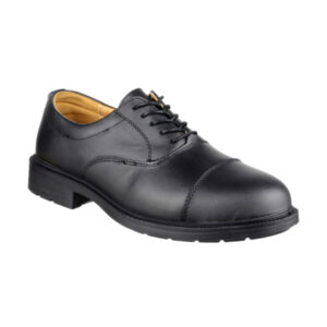 Safety Shoes & Trainers