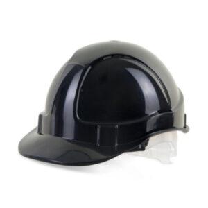 Beeswift-B-brand-Economy-Vented-Black-Safety-Helmet