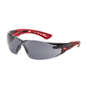 Bolle-Rush-Plus-Smoke-Safety-Glasses