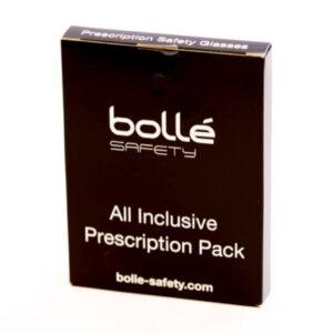 Prescription Safety Eyewear