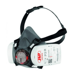 JSP-Force-8-800-Half-Mask-Respirator-with-P3-Filters