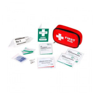MediKit-Personal-Forestry First Aid Kit