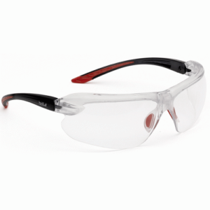 Bolle-Safety-IRIS-Clear-Glasses