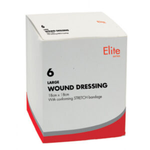 Large-Wound-Dressings