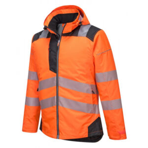 Portwest-T400-Functional-Jacket-Orange