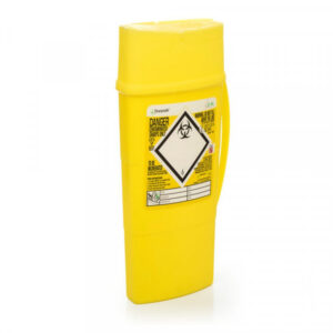 Sharps-Disposal-Container
