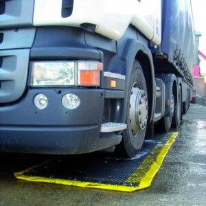 Disinfectant Mats, Road Cones & More