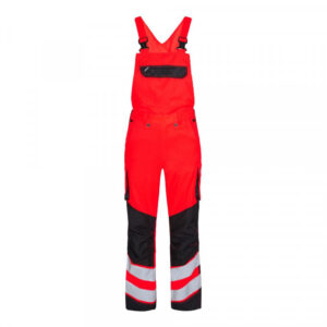 Engel-3545-319-Bib-Overall-RedBlack