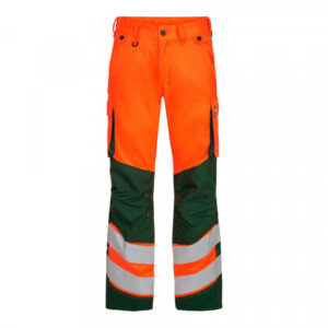 Engel-Recycled-2545-Safety-Light-Trousers-OrangeGreen